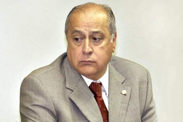 Romeu Queiroz trabalha em um escritório de advocacia e cumpre pena no regime semiaberto por