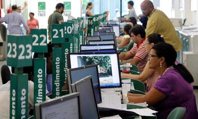 Serviços online da Secretaria Municipal de Finanças foram comprometidos com a pane no sistema de informática (Foto: Semef/Divulgação)