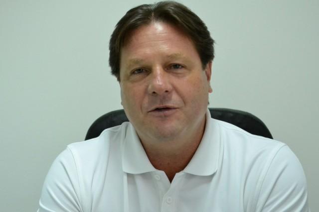 O presidente do Cieam, Wilson Périco, defende os direitos das empresas de executarem suas atividades independente do pleito dos servidores (Foto: Amazonas Atual)