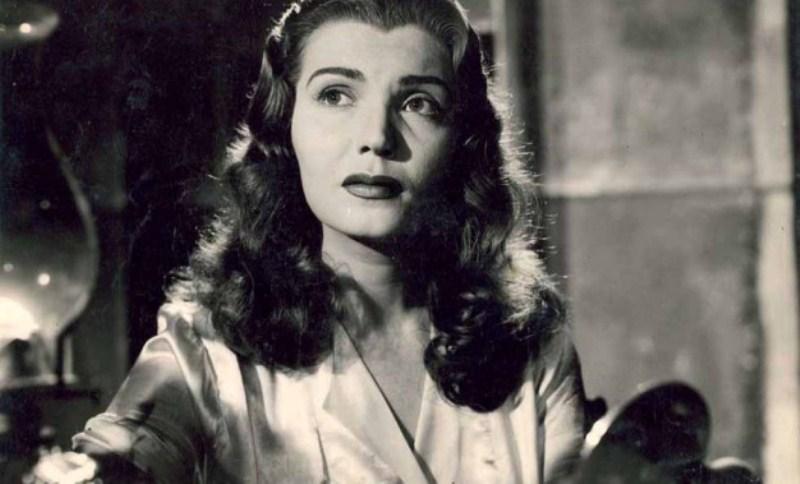 Em breve, deve ser lançado o último trabalho de Maria, o filme 1964, de Wladimir Castro, baseado em conto homônimo de Arnaldo Jabor (Foto: Divulgação)