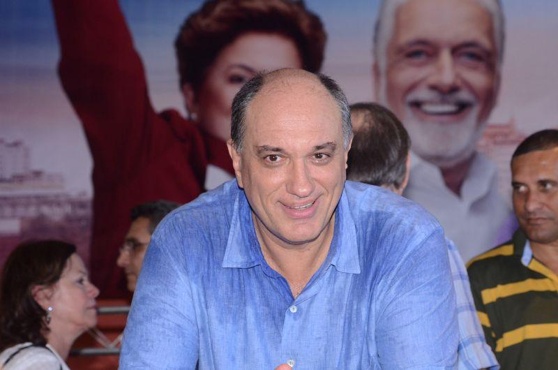 O ex-deputado Javier Alfaia participou do governo de Jaques Wagner como