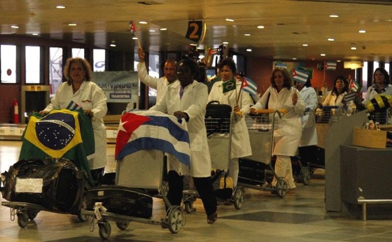 Seleção de médicos para preencher vagas de cubanos será neste mês