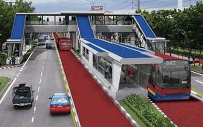 BRT Manaus 3
