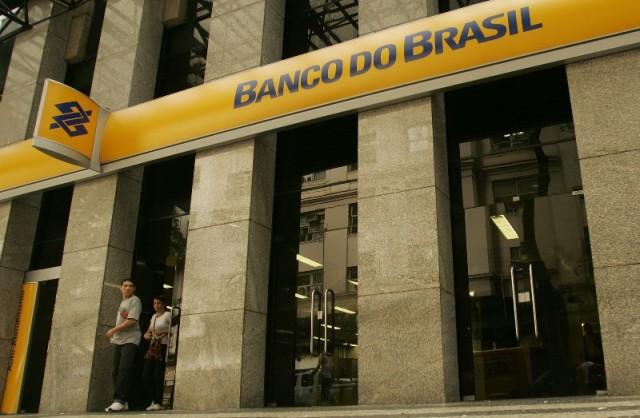Banco do Brasil, Caixa Econômica, Bradesco, Itaú e Santander faturaram, no ano passado R$