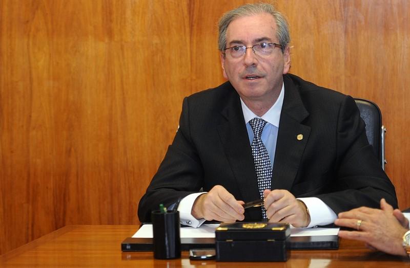 Eduardo Cunha by J.Batista cd