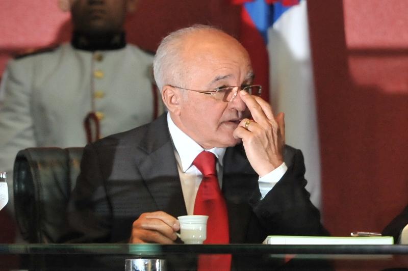 TSE pauta julgamento de José Melo