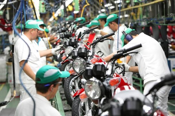 Moto Honda 2