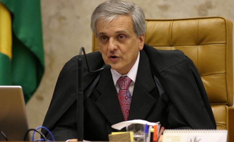 Antonio Fernando de Souza stf