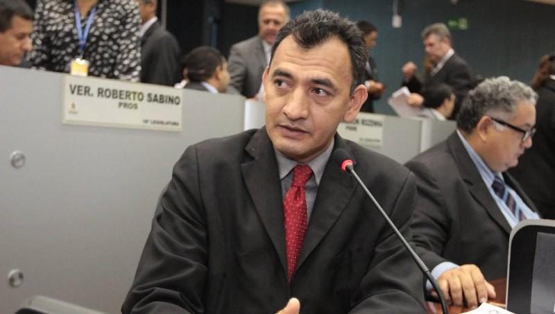 Professor Bibiano