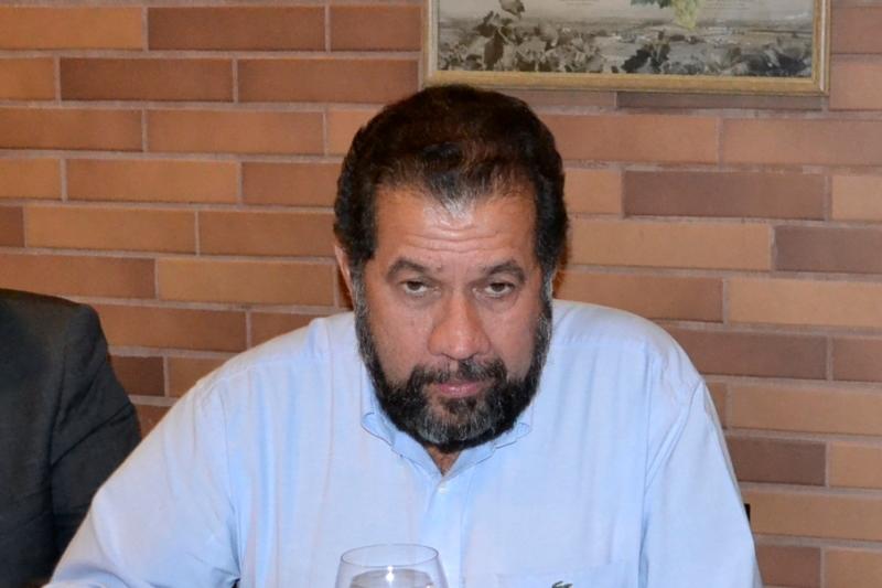 Lupi diz que não acredita em aliança com o PT, mas em pacto de não agressão