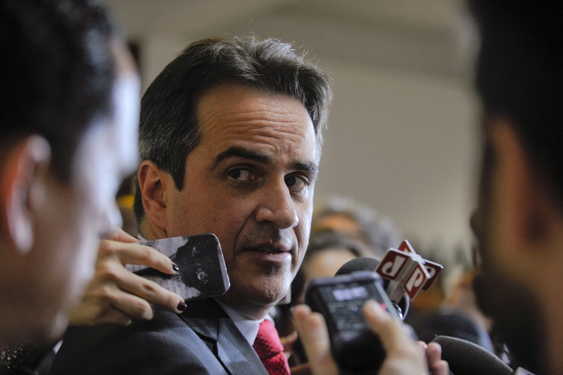 Lava Jato faz buscas em gabinetes de congressistas do PP