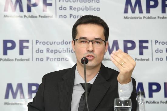 Deltan Martinazzo procurador
