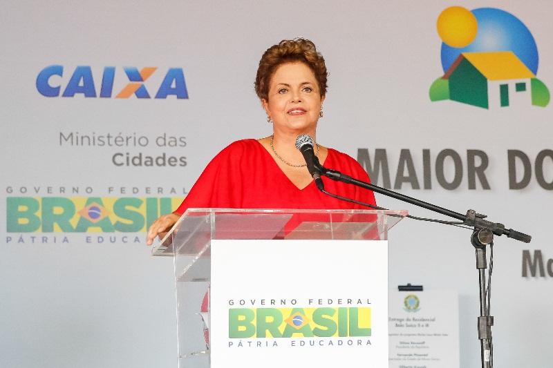 Dilma avaiacao by Roberto Stuckert Filho PR
