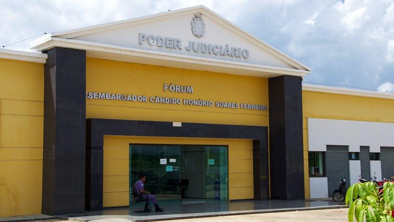 A Comarca de Coari tem o maior número de vagas no concurso do Tribunal de Justiça do Amazonas (Foto: Igor Lins/Redação Coari)