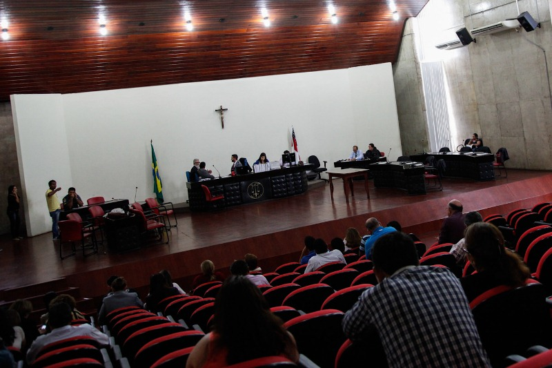 Tribunal do Juri Popular