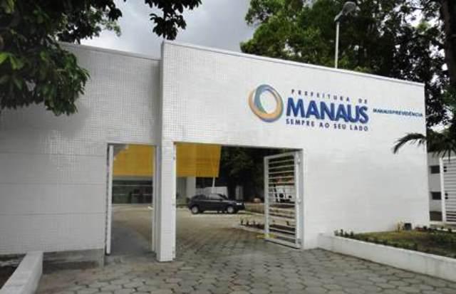 Manaus previdencia