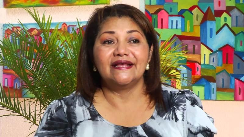 Marilene Corrêa tenta reverter no TCE decisão em que foi condenada ao pagamento de multa e agora enfrenta ação de improbidade na Justiça estadual (Foto: Reprodução)