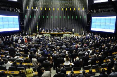 Plenario Congresso by marcos oliveira as