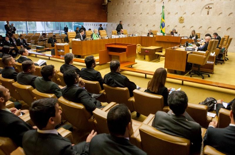 Plenário STF