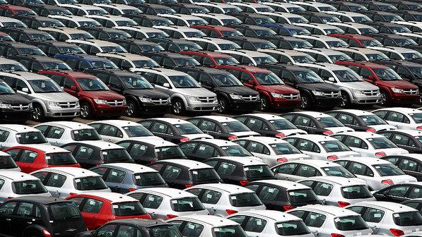 Vendas-de-automóveis