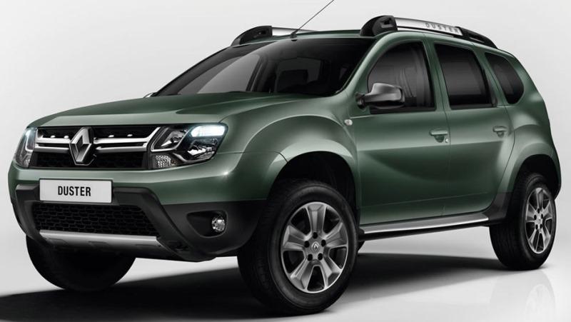 Renault Duster serão as novas viaturas da Polícia Militar para o programa Ronda no Bairro (Foto: Divulgação)