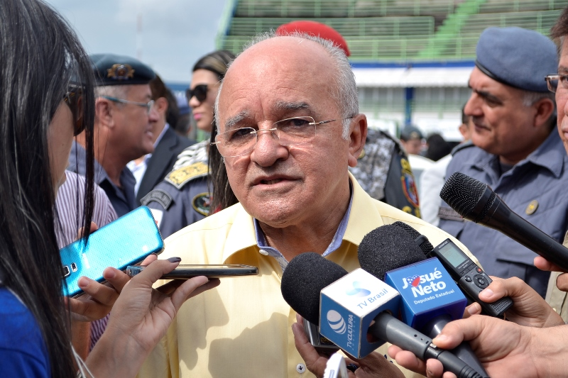 Jose Melo viaturas