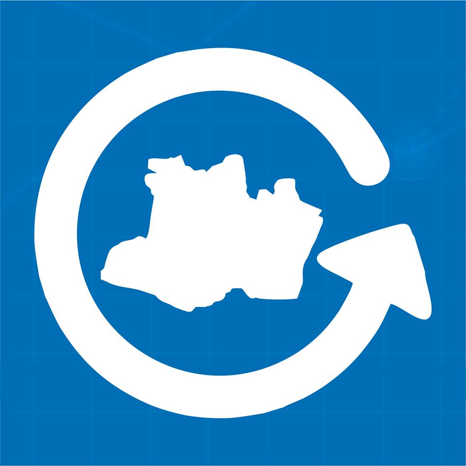 Logo Amazonas Atual