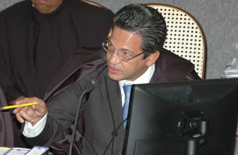 O amazonense e ministro do STF Mauro Campbell Marques é apenas um entre os nomes que estão senso avaliados pela presidente Dilma Rousseff (Foto: Divulgação)