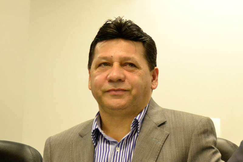 Raimundo Magalhães