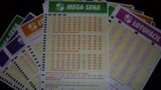 Mega-Sena sorteia prêmio de R$ 33 milhões neste sábado