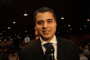 Bernardo Monteiro