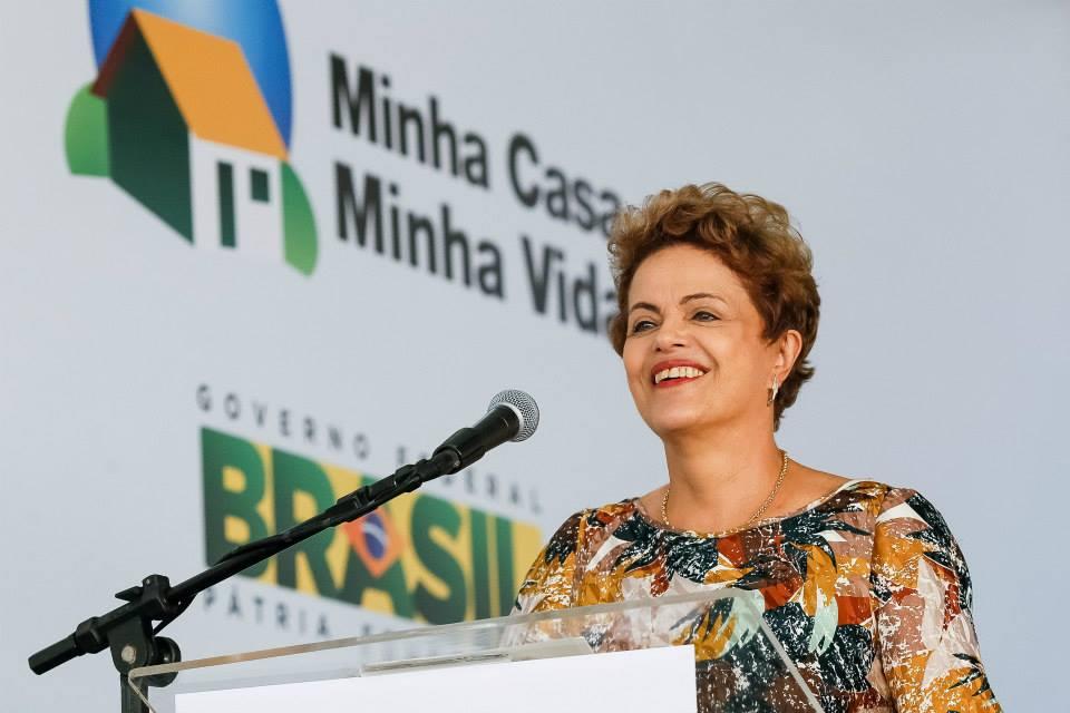 Dilma Roussef - Roberto Stuckert Filho