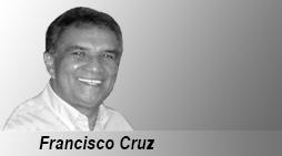 Francisco Cruz homepb