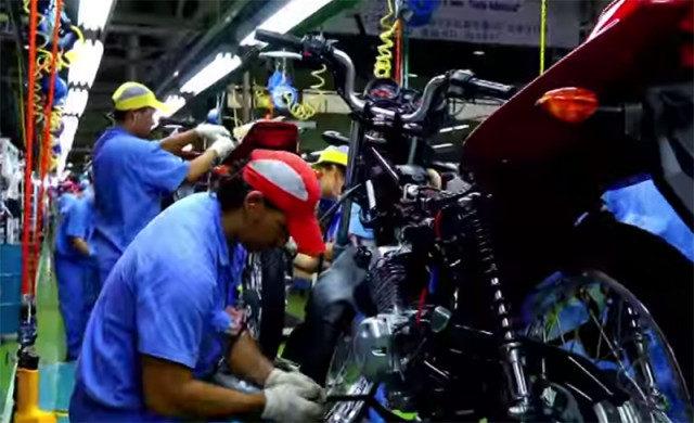 Industria PIM 3