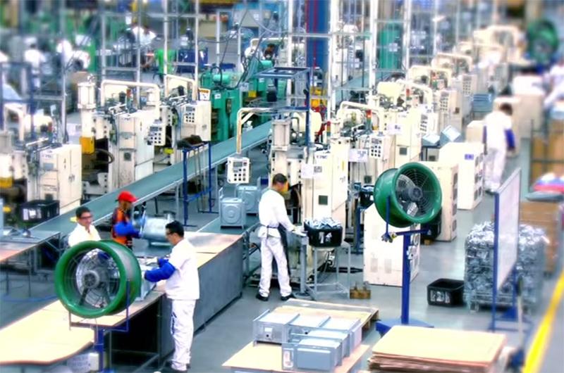 Industria PIM