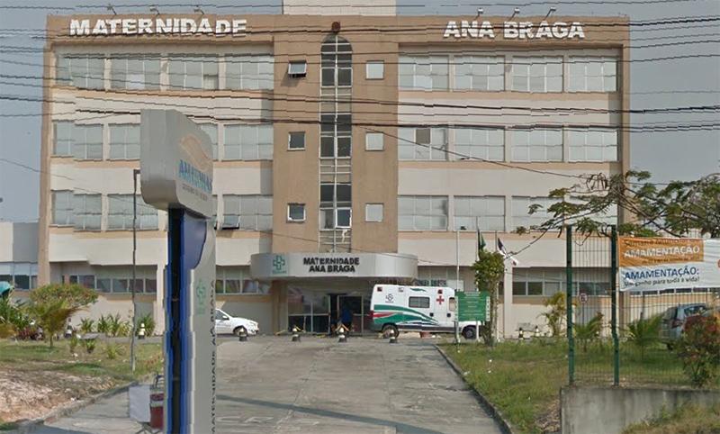 A ex-diretora da Maternidade Ana Braga contratou até serviços de fotografia e vídeos
