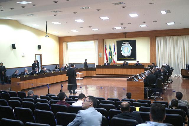 Plenário do TJAM
