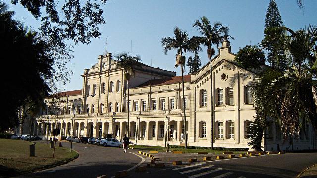 Com a crise econômica e medidas do governo para conter gastos, a maior universidade pública do País começa a sentir os efeitos (Foto: Marcos Santos/USP)