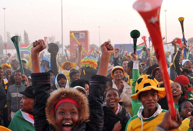 Africa do Sul copa by marcelo casal jr abr