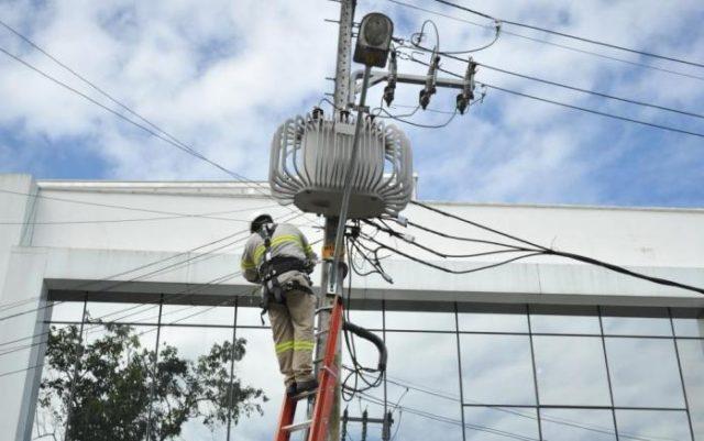 Amazonas Energia Divulgação