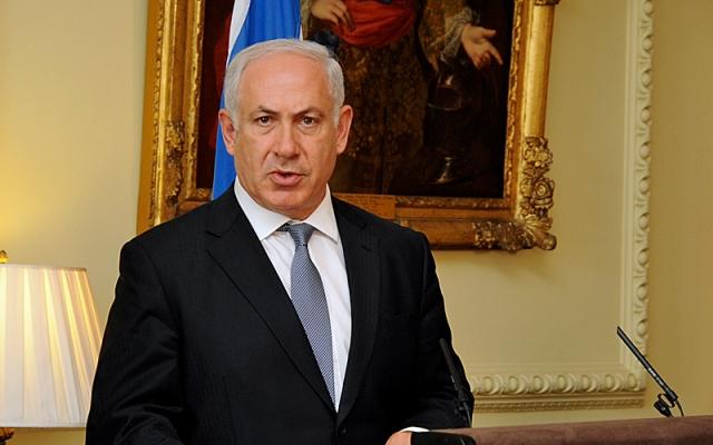 Benjamim Netanyahu