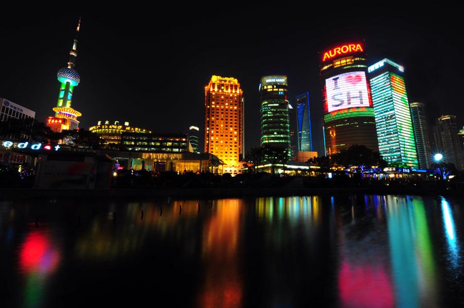 China negocios