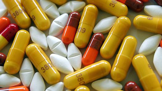 Coquetel HIV reprodução