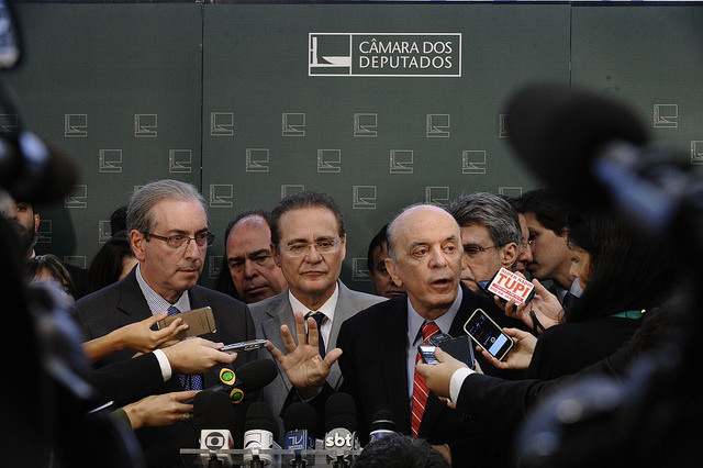 Cunha Renan e Serra by Edilson Rodrigues as