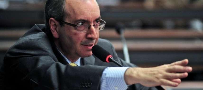 Eduardo Cunha Agência Câmara