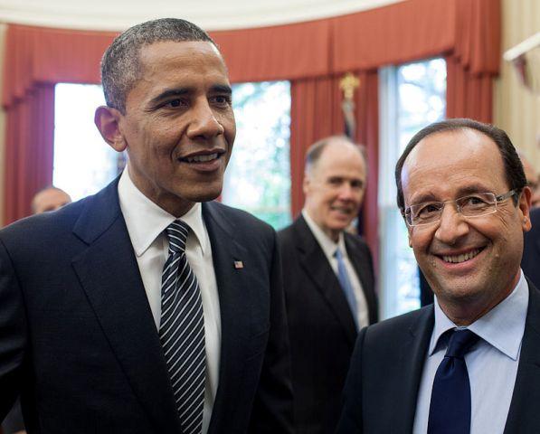 Foto: Pete Souza/White House