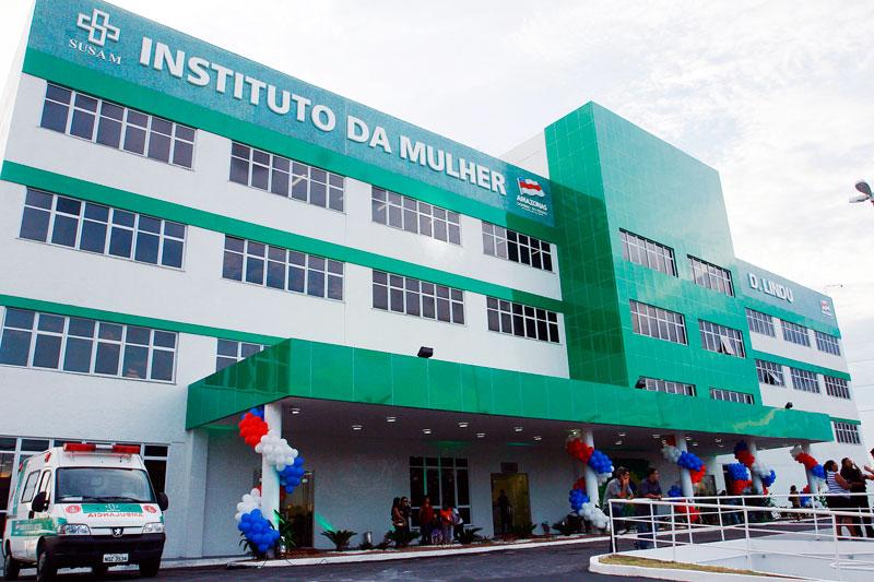 Instituto da Mulher