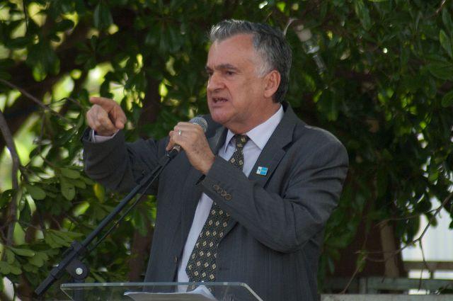 Ministro Juca Ferreira Foto Pedro França MinC