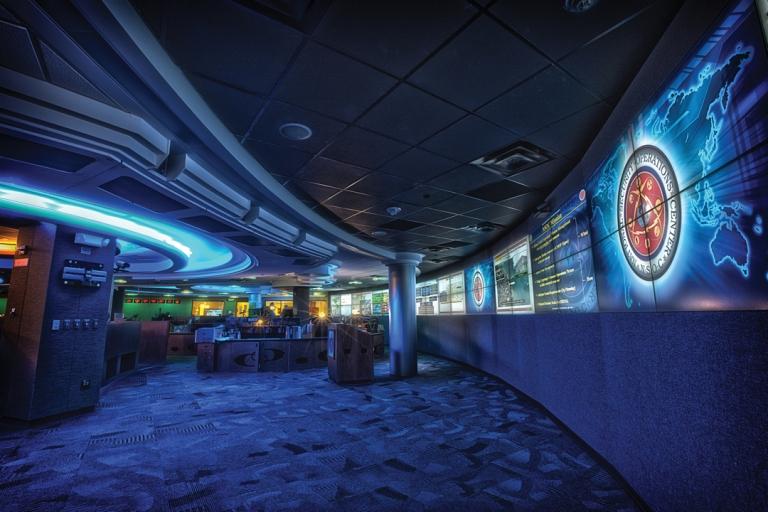 NSA sede EUA