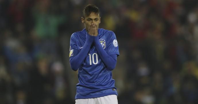 Neymar Divulgação